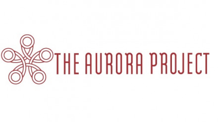 The Aurora Project Logo
